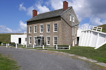Fort Ontario State Historic Site, Oswego, United States