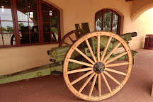 Pancho Villa State Park, Columbus, United States