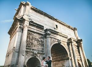 Fotografo Matrimonio Roma - Francesco Russotto