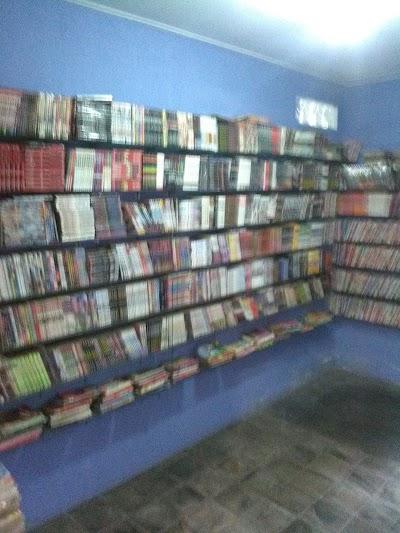 Perpustakaan Valeria