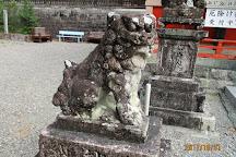 Imayama Hachimangu, Nobeoka, Japan