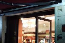 Pappagallo Bar, Rome, Italy