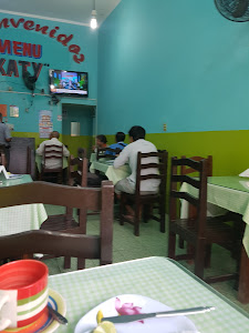 Restaurante El Mesón 1