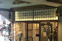 Trowbridge Gallery, Perth, Australia