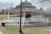 Kracklauer Park, Mundelein, United States