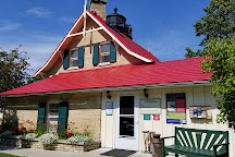 McGulpin Point Lighthouse & Historic Site, Mackinaw City, United States