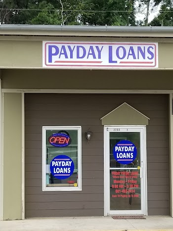 Friday Payday Loans Payday Loans Picture