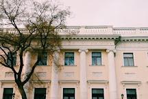 Belvedere of Vorontsov's Palace, Odessa, Ukraine