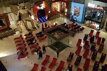 Museo Nazionale del Cinema, Turin, Italy