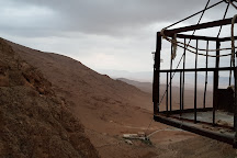 Deir Mar Musa El-Habashi, Maaloula, Syria