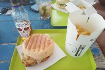 Wahoo Cafe, Le Carbet, Martinique