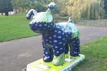Thompson's Park, Cardiff, United Kingdom