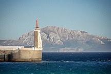 Isla de Las Palomas, Tarifa, Spain