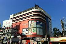 Carnival Cinemas, Kollam, India