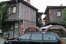 Old Houses of Pomorie architectural reserve, Pomorie, Bulgaria