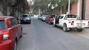 AGORA RENT A CAR ILO. Alquiler de vehículos en Ilo, alquiler de camionetas en Ilo, RENT A CAR. 2