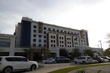 Wahat Hili Mall, Al Ain, United Arab Emirates