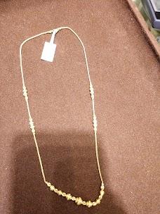 Al-Syed Jewellers karachi