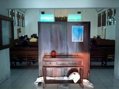 Gereja Masehi Advent Hari Ke-7 (Permanently Closed)