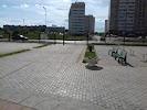 Комбинат Здоровья, улица Гафиатуллина, дом 50 на фото Альметьевска