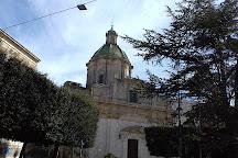 Chiesa di San Domenico, Altamura, Italy