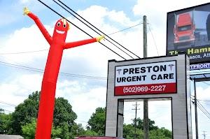 Metro Urgent Care Preston