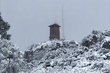 Mont Vinaigre, Frejus, France