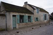 L'Atelier Jean-François Millet, Barbizon, France