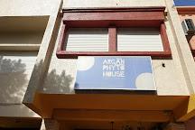 Argan Phyto House, Agadir, Morocco