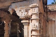 Brahmadesam Kailasanathar Temple, Ambasamudram, India