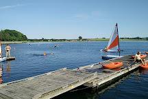 Nappedam Lystbaadehavn, Roende, Denmark