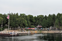 Sister Bay Scenic Boat Tours, Sister Bay, United States