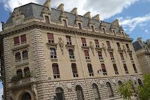 Pavillon de l'Arsenal, Paris, France
