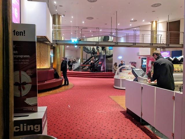 Cinemaxx Munchen