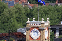 Laura's Tower, Shrewsbury, United Kingdom