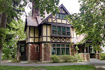 Campbell House, Spokane, United States