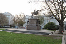 Equestrian Statue of the Duke of Wellington, London, United Kingdom