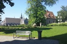 Belfry of Mons, Mons, Belgium