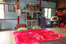 TD's Family Service, Pindaya, Myanmar