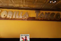 Gorilla Tango Theatre, Chicago, United States