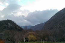 Pyrenees Ho, Cierp-Gaud, France