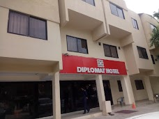 Diplomat Hotel islamabad
