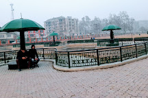 Pratap Park, Srinagar, India