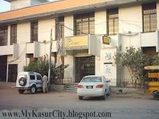 National Bank of Pakistan Kasur