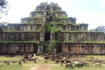 Angkor Wat Tourguide, Siem Reap, Cambodia