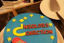 Insolites Collection, Paris, France