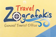 Zografakis Travel, Argassi, Greece