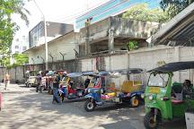 Warehouse 30, Bangkok, Thailand