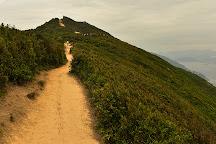 Hong Kong Trail, Hong Kong, China