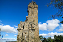 National Wallace Monument, Stirling, United Kingdom